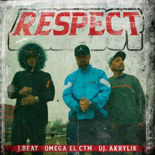 Respect de Jbeat Omega El Ctm
