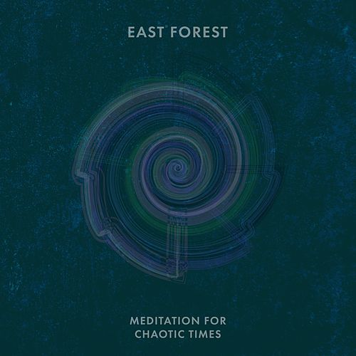 Meditation For Chaotic Times by East Forest