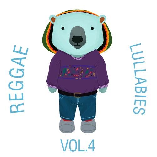 Reggae Lullabies, Vol. 4 de The Cat and Owl