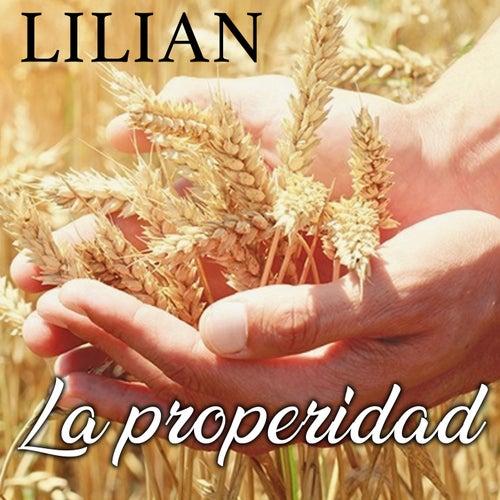 LA PROSPERIDAD by Lilian