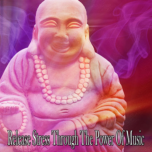 Release Stress Through The Power Of Music by Kundalini: Yoga, Meditation, Relaxation