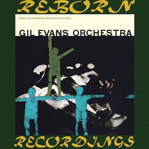 Great Jazz Standards (HD Remastered) von Gil Evans