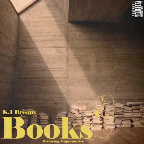 Books by K.I Breaux