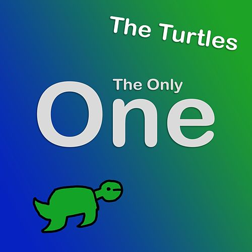 The Only One de The Turtles
