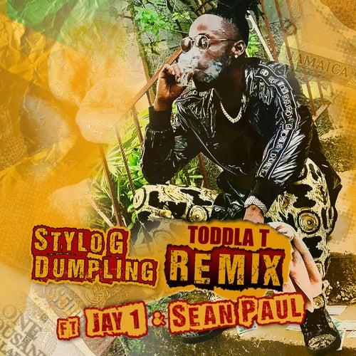 Dumpling (Toddla T Remix) di Stylo G