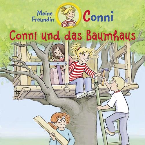 Conni und das Baumhaus von Conni