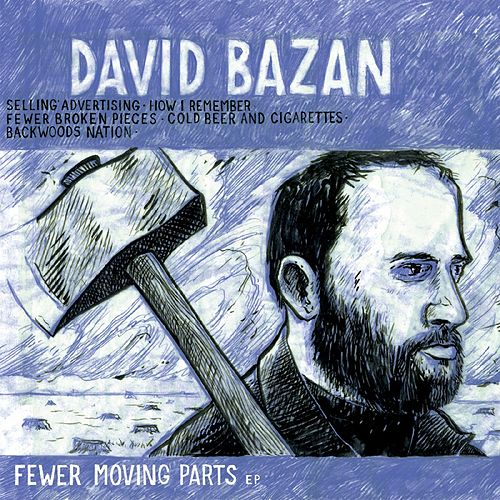 Fewer Moving Parts de David Bazan