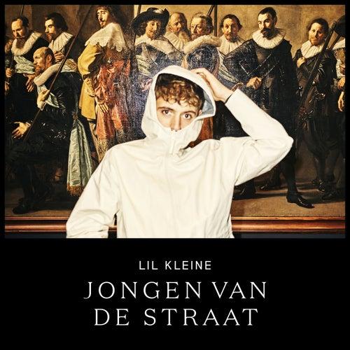 Jongen Van De Straat by Lil' Kleine