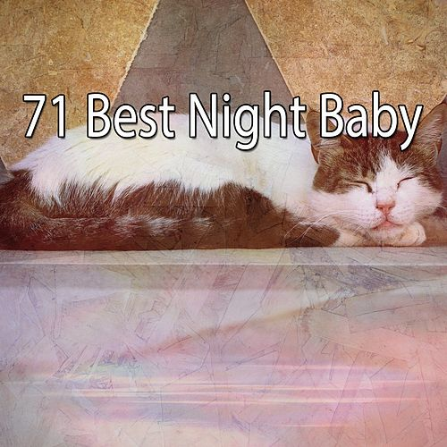 71 Best Night Baby de Water Sound Natural White Noise