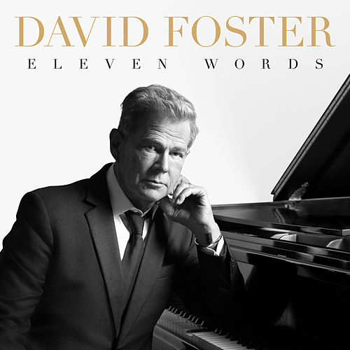 Eleven Words von David Foster