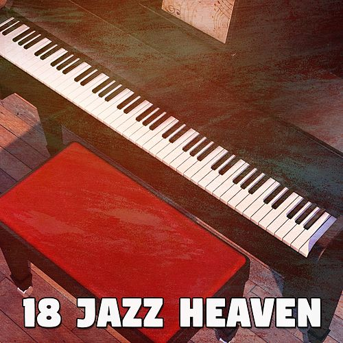 18 Jazz Heaven de Bossanova