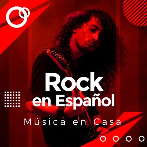 Música en casa  Rock en español de Various Artists