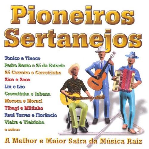 Pioneiros Sertanejos de Various Artists