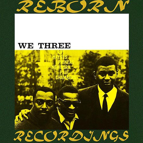 We Three (HD Remastered) by Paul Chambers