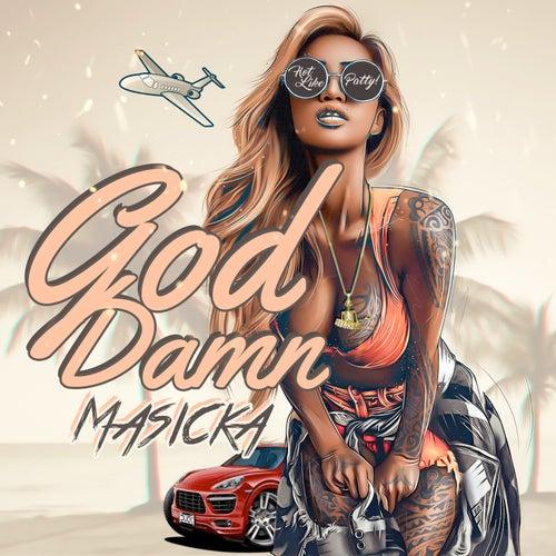 God Damn by Masicka