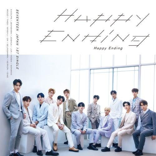 Happy Ending by SEVENTEEN