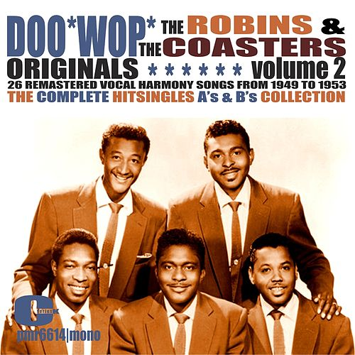 Doowop Originals, Volume 2 by The Robins