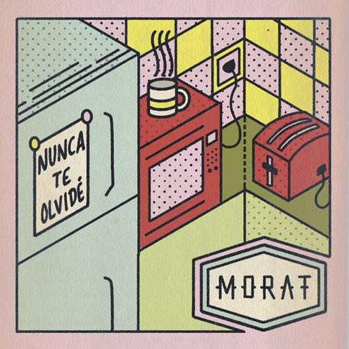 Nunca Te Olvidé de Morat