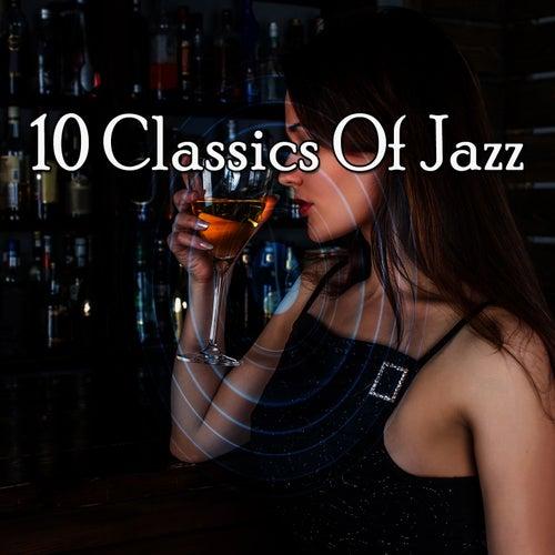 10 Classics of Jazz de Peaceful Piano