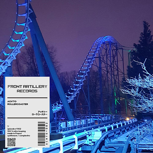 Rollercoaster by Ach'To