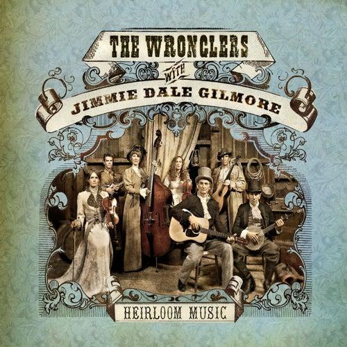 Heirloom Music de Jimmie Dale Gilmore
