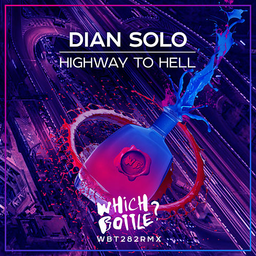 Highway To Hell van Dian Solo