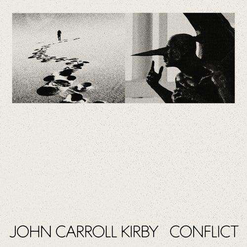 Conflict de John Carroll Kirby