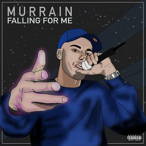 Falling For Me by Murrain