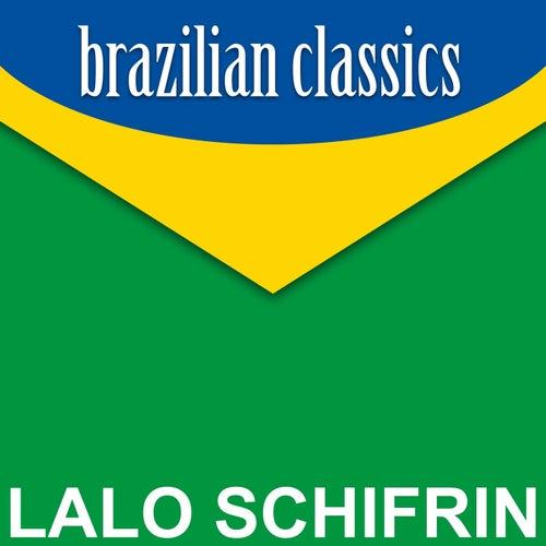 Brazilian Classics di Lalo Schifrin