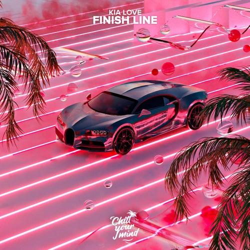 Finish Line di Kia Love
