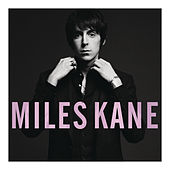 Colour Of The Trap by Miles Kane