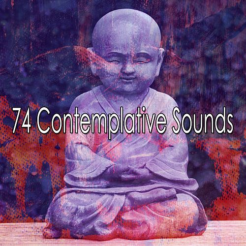 74 Contemplative Sounds de Japanese Relaxation and Meditation (1)