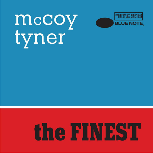 The Finest by McCoy Tyner