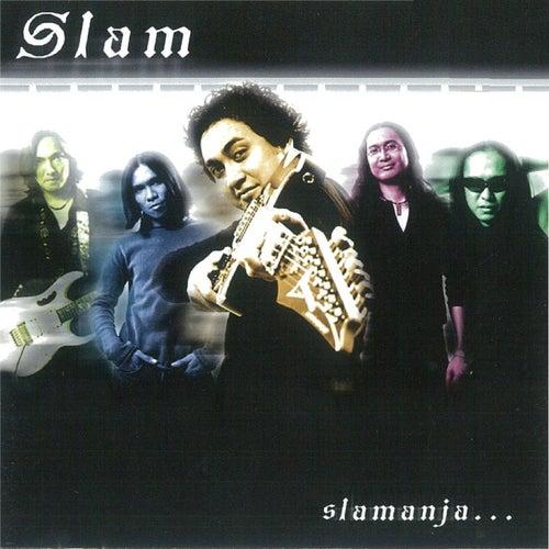 Slamanja von Slam