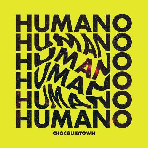 Humano de Chocquibtown