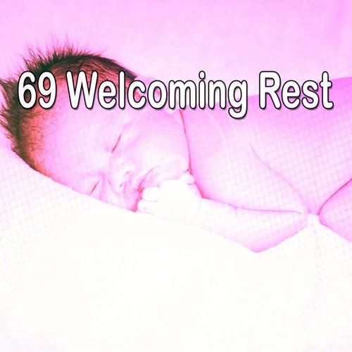 69 Welcoming Rest von Rockabye Lullaby