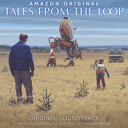 Tales from the Loop (Original Soundtrack) de Paul Leonard-Morgan