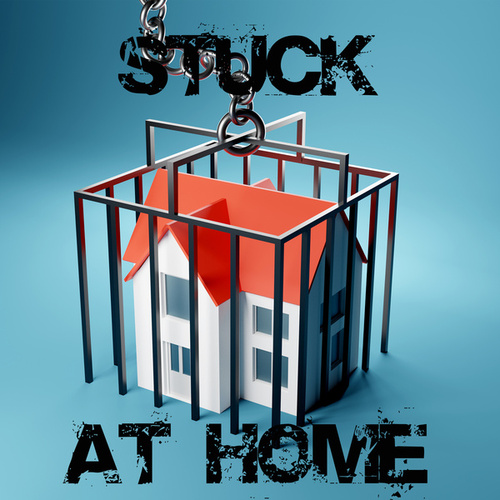 Stuck At Home de Various Artists