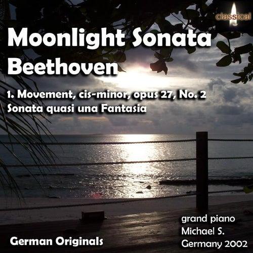 Moonlight Sonata - Single de Ludwig van Beethoven