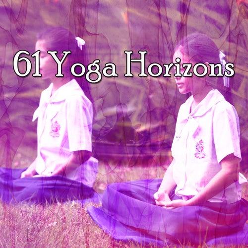 61 Yoga Horizons von Entspannungsmusik