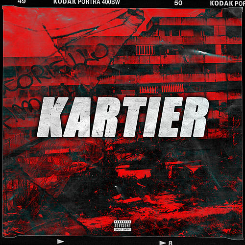 Kartier by Various Artists