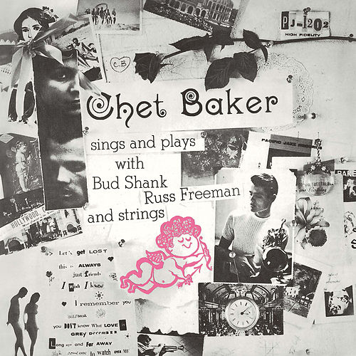 Sings And Plays de Chet Baker