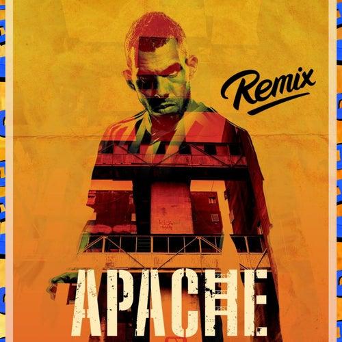 Apache (Remix) de Piola Vago