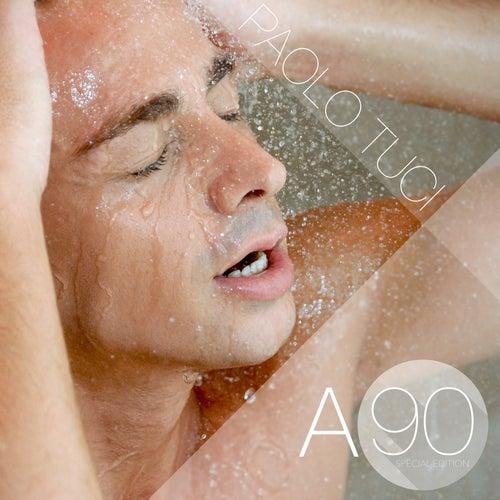 A90 (Special Edition) de Paolo Tuci