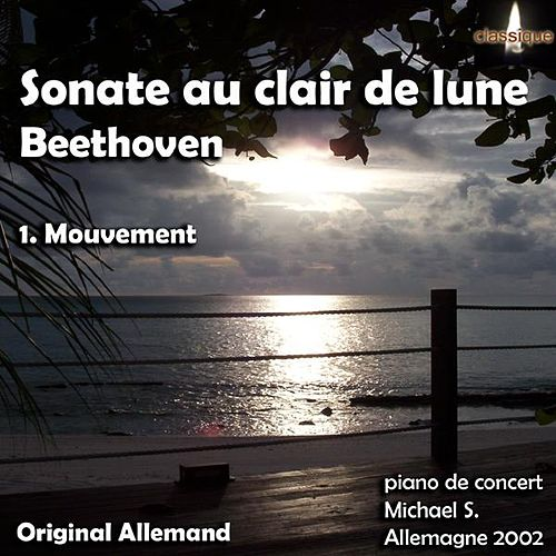 Sonate Au Clair De Lune - Single de Ludwig van Beethoven
