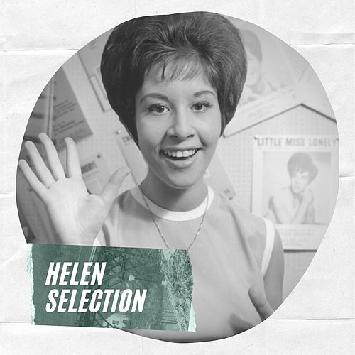 Helen Selection de Helen Shapiro