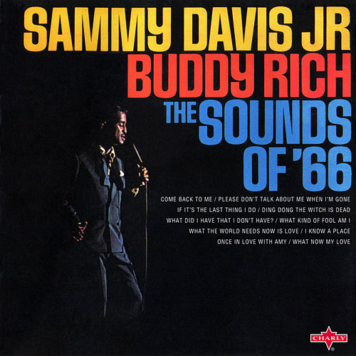 The Sounds of '66 (Live) by Sammy Davis, Jr.