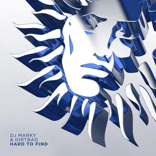 Hard to Find von DJ Marky