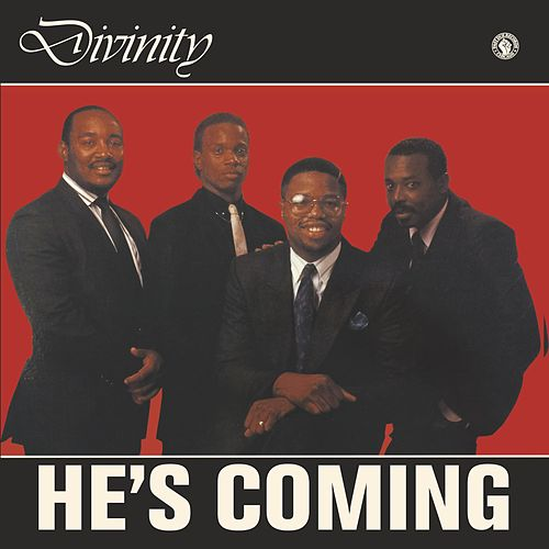 He's Coming by Divinity
