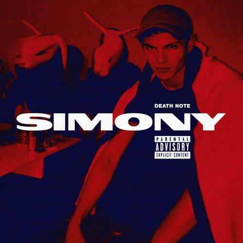Death Note de SIMONY
